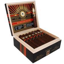 Perdomo Double Aged Vintage Maduro Gordo Extra Box 24